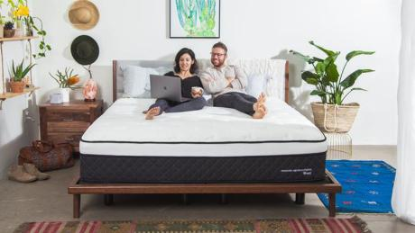Nest Bedding Is Known For Its Affordable Eco Friendly Luxury Mattresses And Organic Natural Sheets Blankets In Honor Of Memorial Day