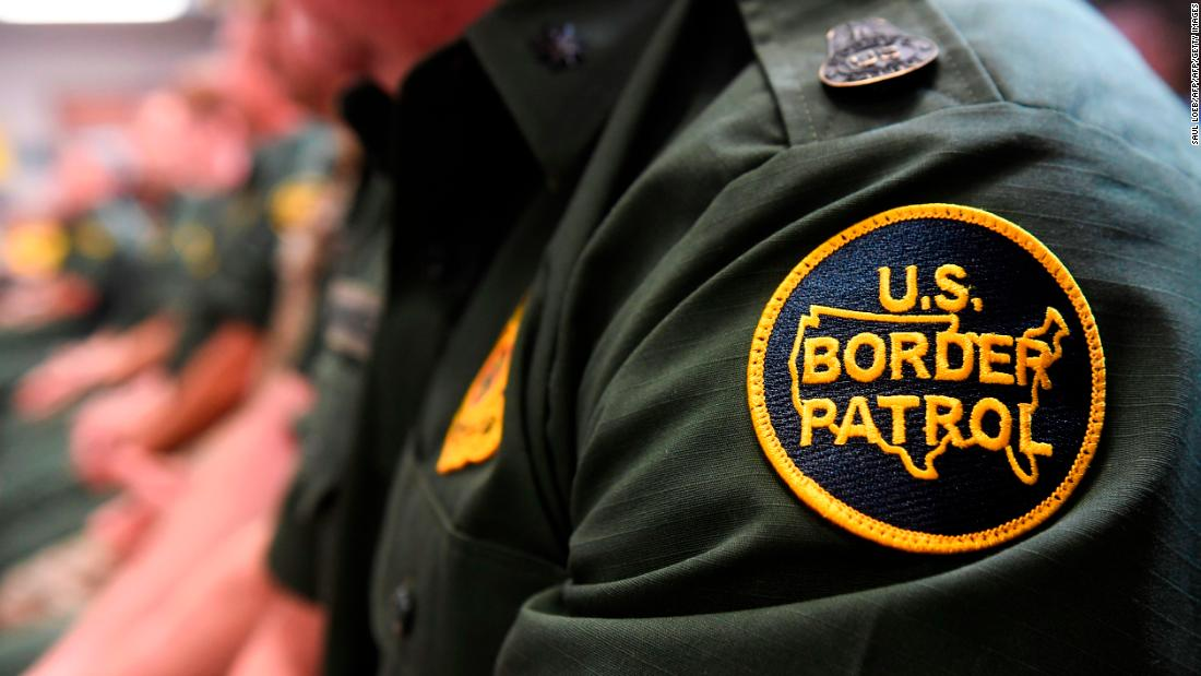 A Border Patrol agent accused of intentionally hitting a migrant with his work vehicle has taken a plea deal