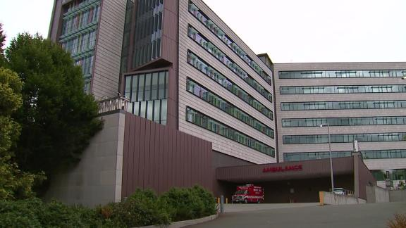Image for Deadly mold infestation spurs class-action lawsuit against Seattle Children's Hospital