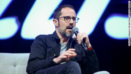 Twitter co-founder calls President Trump 'master of the platform'