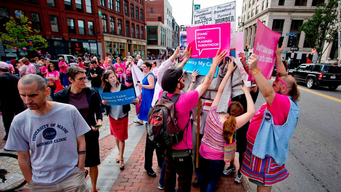 Maine House votes to allow more medical professionals to perform abortions