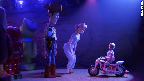 'Toy Story 4' delivers another cinematic grand slam
