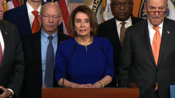 Nancy Pelosi 5-22-19