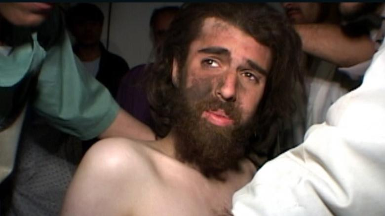 'American Taliban' is released from prison