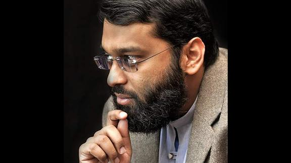 Yasir Qadhi, an influential Muslim-American scholar, is one of the few who has publicly addressed LGBT issues.