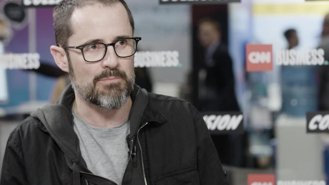 Twitter co-founder calls Trump a 'master of the platform'