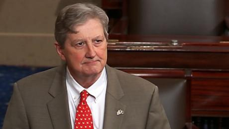 Senator John Kennedy urinate or get off the pot impeachment Trump sot_00000000.jpg