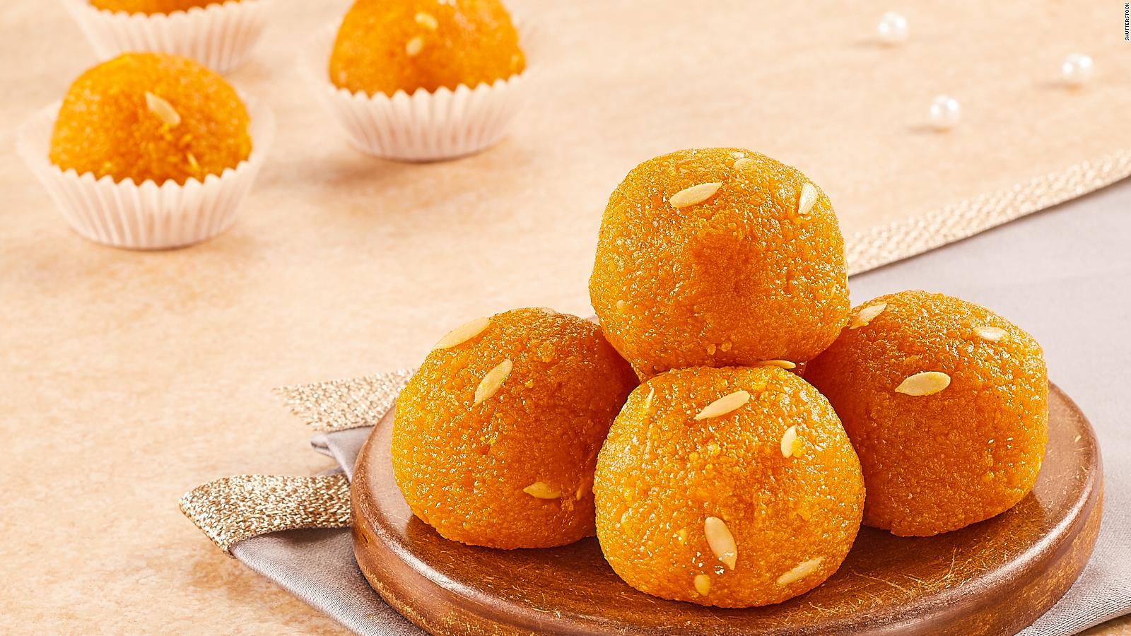 Beautiful Desserts Of India Cnn Travel