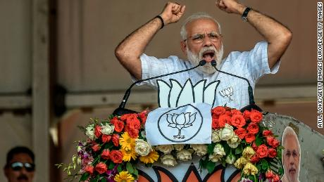 Narendra Modi Fast Facts - CNN