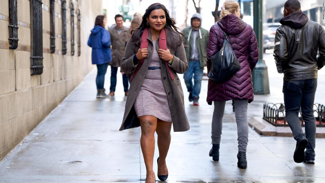 Mindy Kaling's 'Late Night' pulls back the curtain on late-night TV