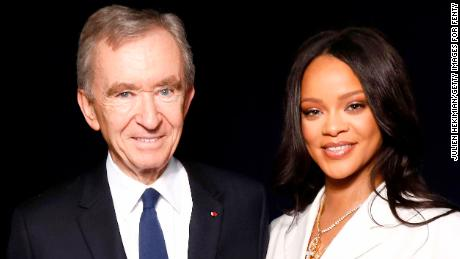 Rihanna is world's wealthiest female musician, Forbes says - CNN