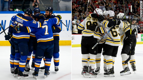 This Stanley Cup Final rematch is 49 years in the making