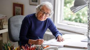 The amazing life of author Judith Kerr