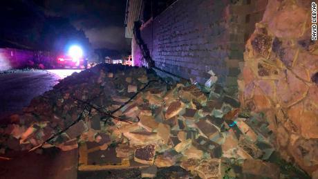 Jefferson City was hit by an EF-3 tornado that 'felt like an