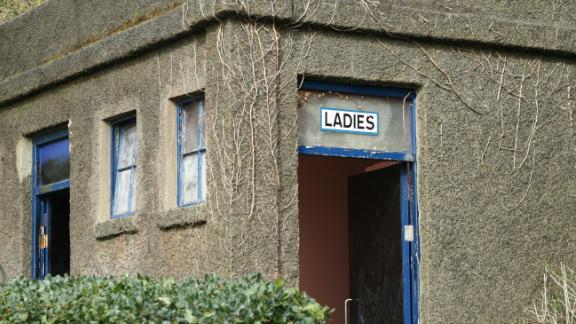 Almost three-quarters of interviewees said there were too few public toilets in their area.