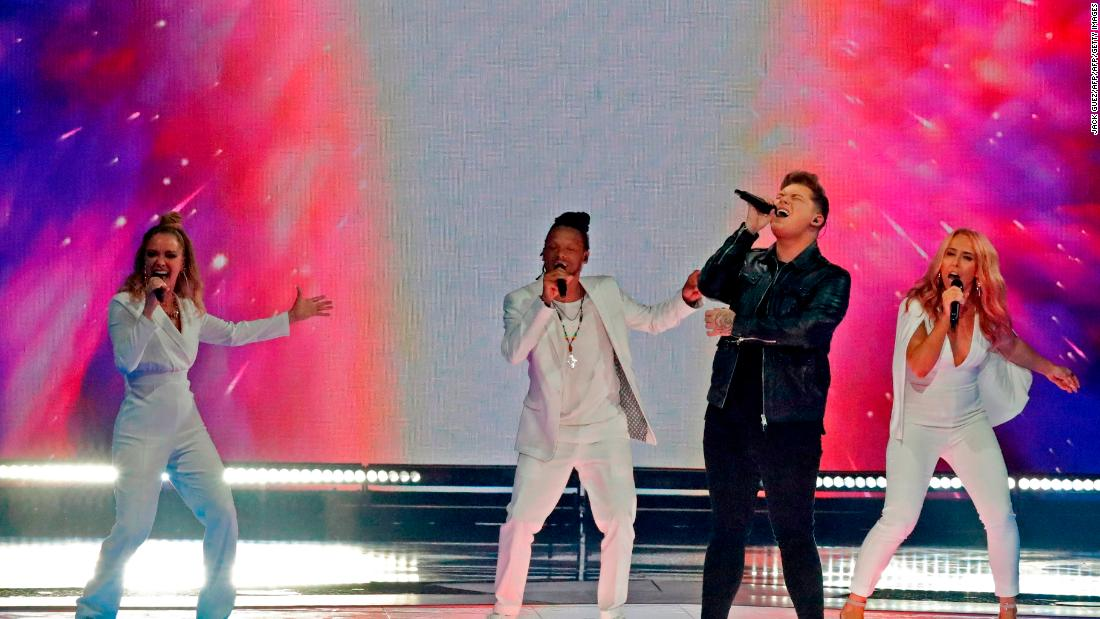 UK did even worse at Eurovision than originally thought