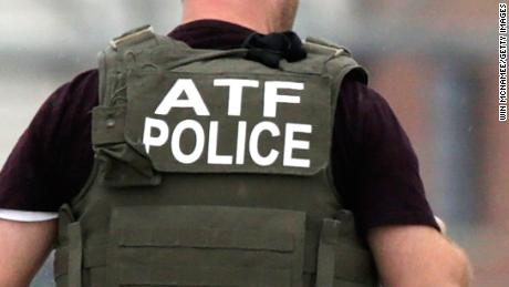 ATF on the hunt for thousands of illegal machine gun conversion devices smuggled into US