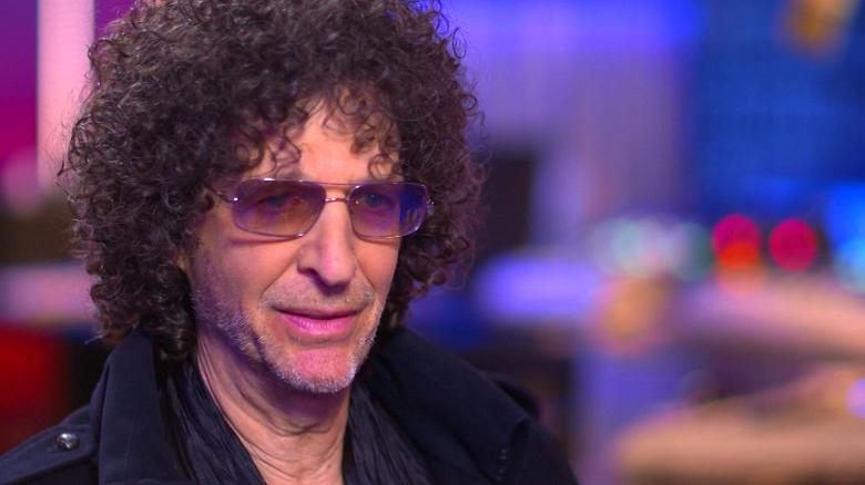 Image result for Howard Stern says he has 'inside information' that Trump's run for office was publicity stunt