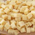 Greenhouse gas emissions cheese