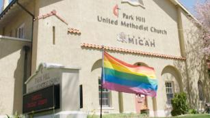 LGBTQ Methodists are fighting a new church law