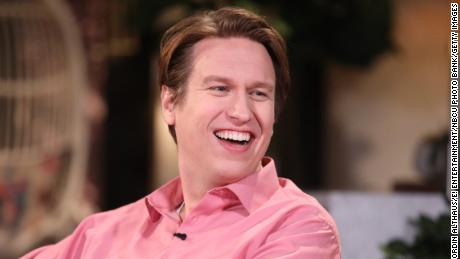 "Comedian Pete Holmes: ""I see God is as awareness. And it's something that we're not equal to, but that we're participating with."""