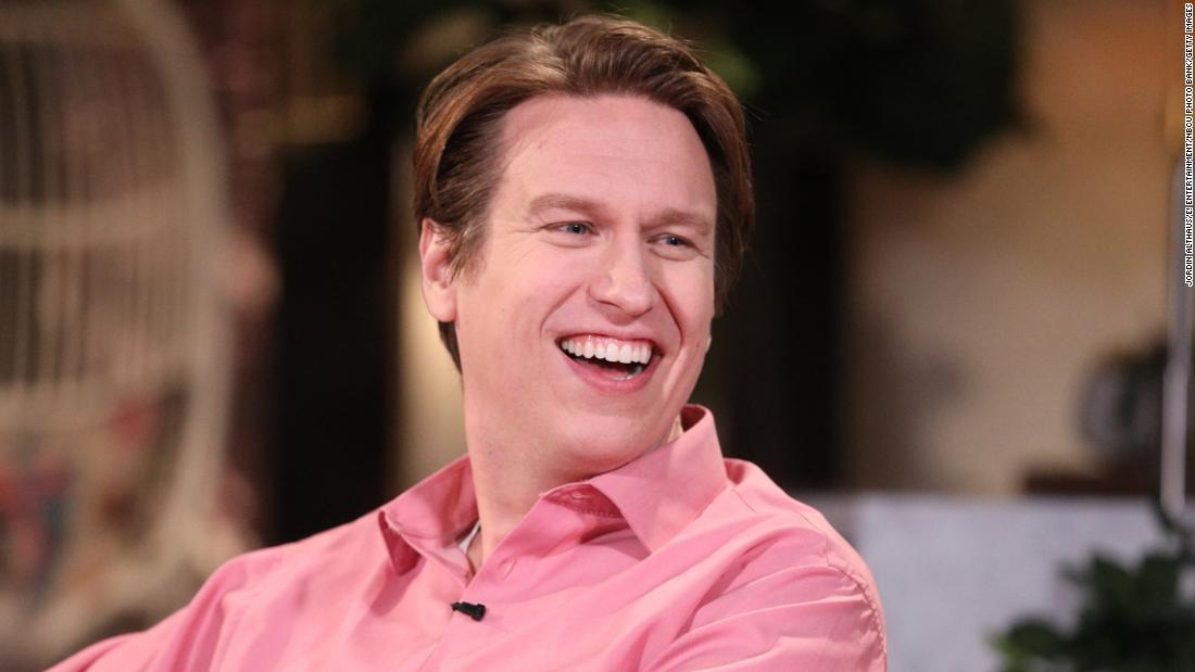 Comedian Pete Holmes was a good Christian guy. Then his wife left him, and things got weird.