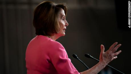 Analysis: Why Nancy Pelosi's impeachment strategy is politically smart