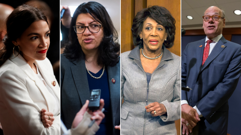 At least 228 House Democrats have said they support an impeachment inquiry