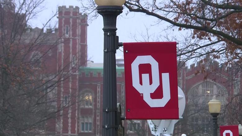 University of Oklahoma gave false data to boost their rank