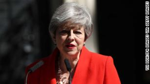 A legacy of failure: Theresa May was a disaster as Prime Minister
