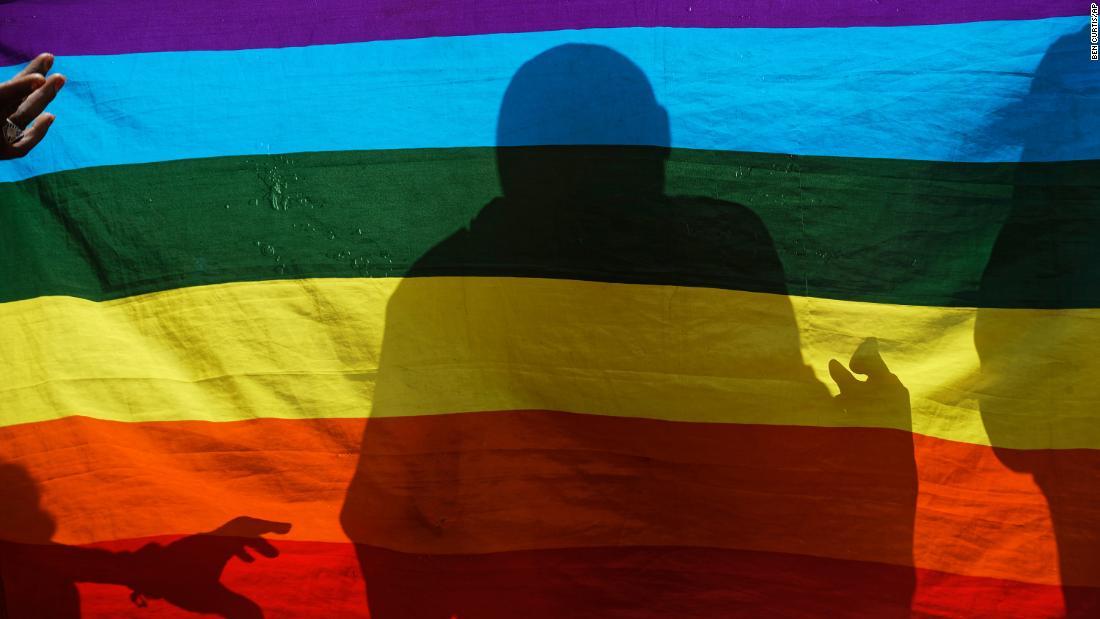 Kenyan court upholds law making gay sex illegal