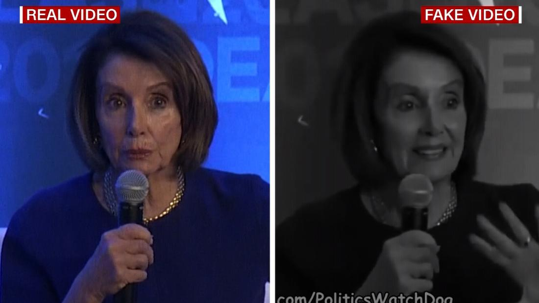 Trump and allies turn to discrediting Pelosi by sharing videos aimed at questioning her mental state