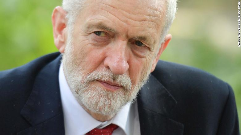 Jeremy Corbyn: Anti-establishment and unconventional