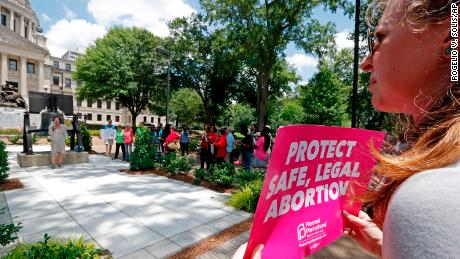 Abortion fast facts
