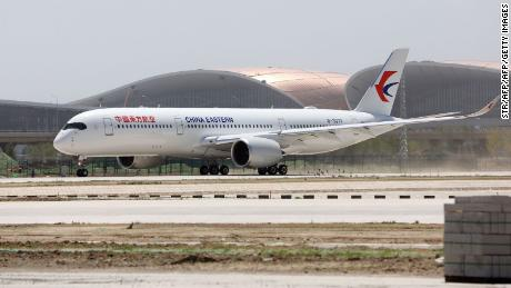 China Eastern to launch new airline amid coronavirus tourism downturn
