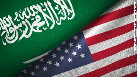 US intel shows Saudi Arabia has expanded its ballistic missile