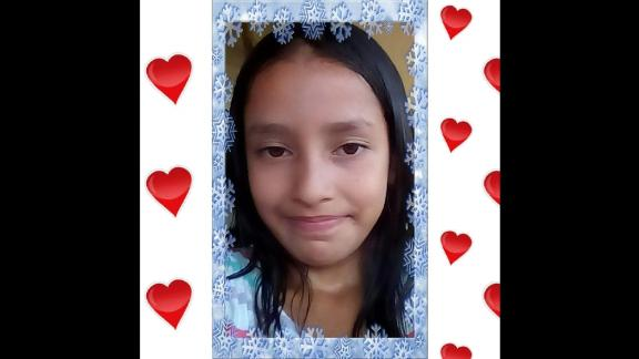A US Customs and Border Protection official identified the 10-year-old El Salvadorian girl that died in the custody of HHS in September 2018 as Darlyn Cristabel Cordova-Valle.