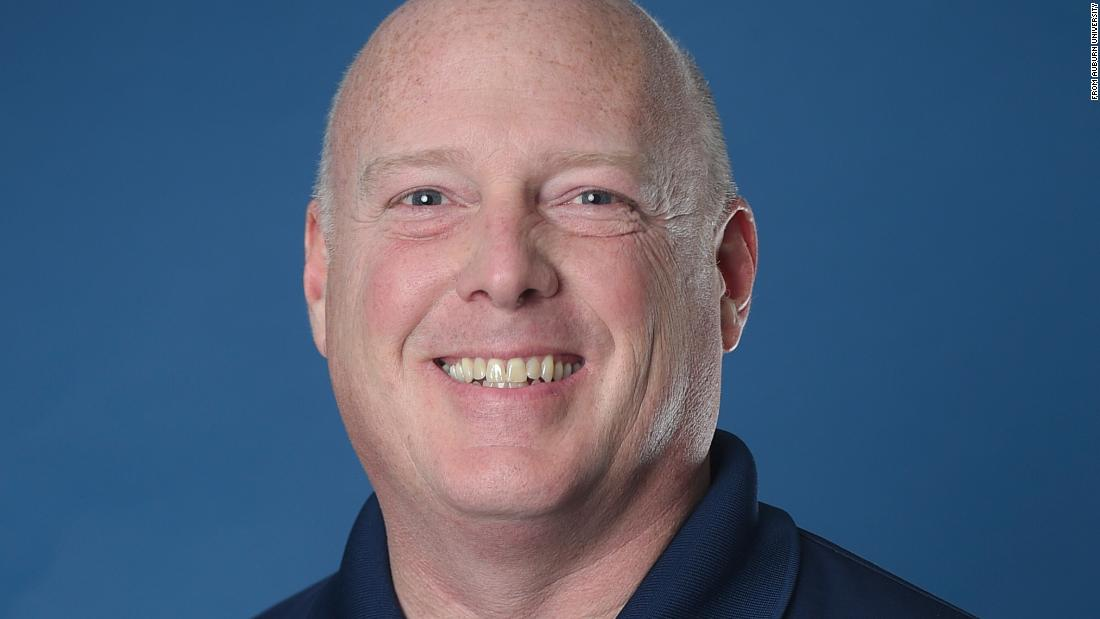 Auburn football announcer from famed 'Kick Six' play dies in car crash