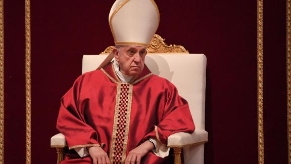 Pope Francis has suggested that abortions are never acceptable, not even in instances when fetuses are gravely ill.