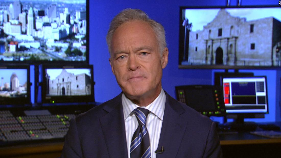 Scott Pelley: This is why I lost my evening news job