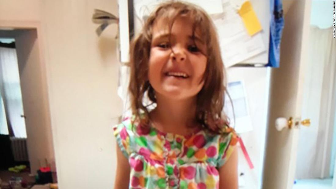 Police are searching for a missing 5-year-old Utah girl. They said the case won't end well