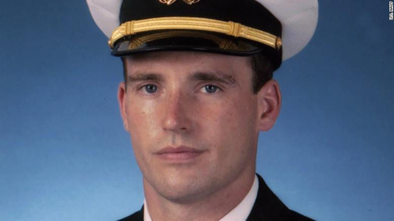 Teniente Murphy
