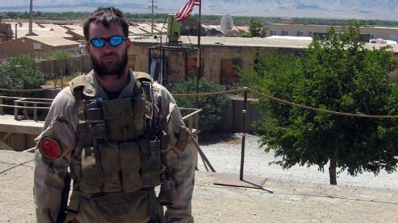 Lt. Michael P. Murphy in whose memory the challenge was created