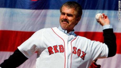 Bill Buckner, All-Star slugger best known for his '86 World Series error, is dead at 69