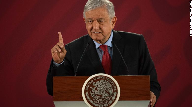 Mexico's president Andrés Manuel López Obrador is upending the ...