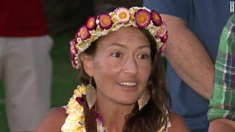 Rescued Hawaii hiker: This was a true aloha