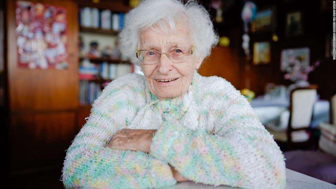 100-year-old German woman elected to local council
