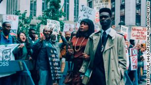 When They See Us': I'm a black man with a teenage son  I can
