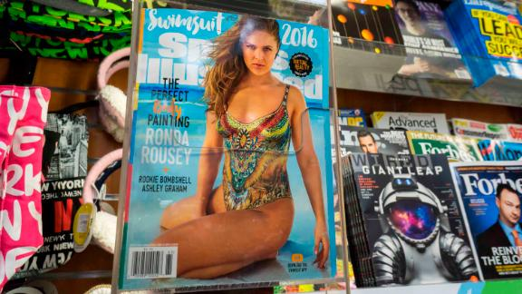 ABG is buying Sports Illustrated's brand and intellectual property, while the magazine will stay with Meredith Corporation.