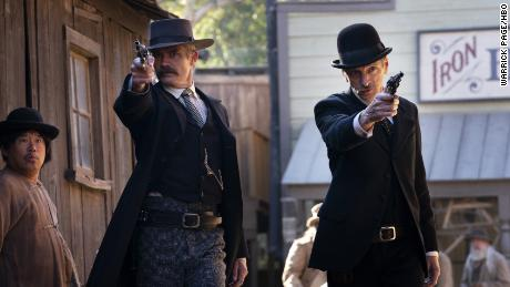 'Deadwood: The Movie'